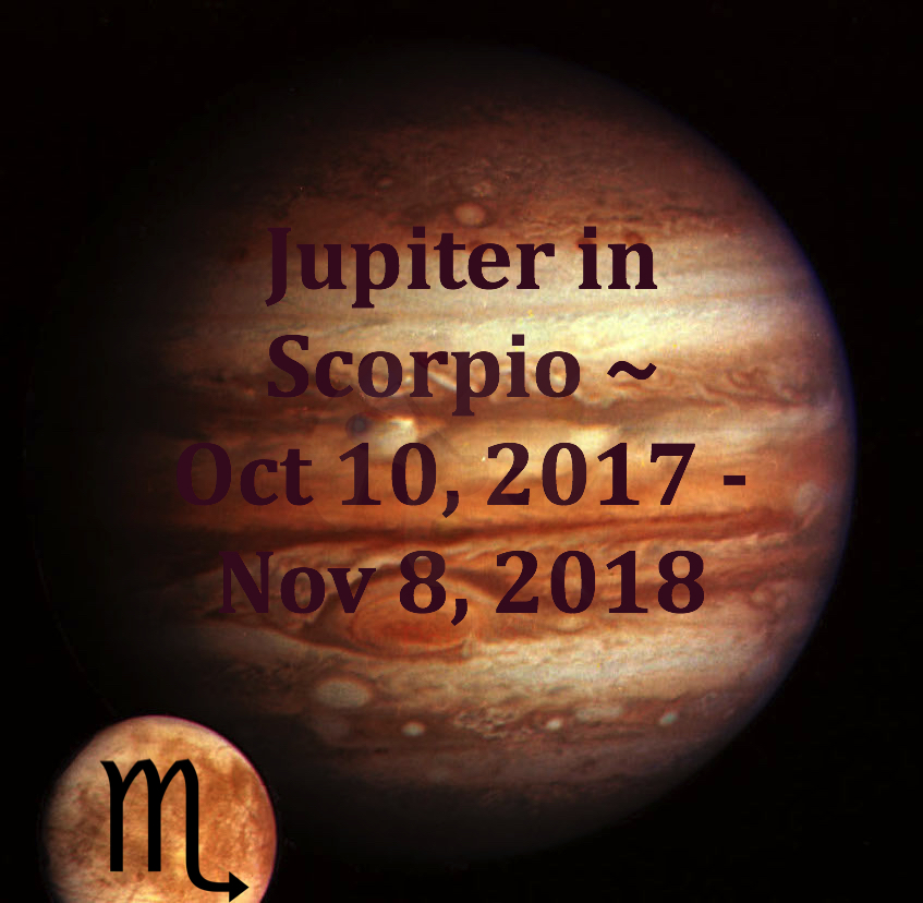 JupiterinScorpio